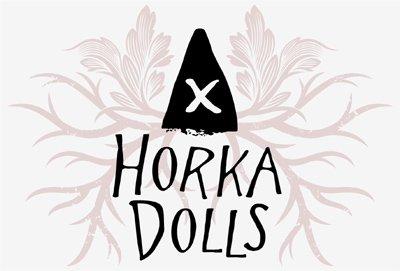 HorkaDolls – One of a Kind Art Dolls by Klaudia Gaugier – OOAK