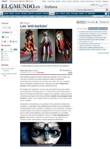 2012-12-17 / ELMUNDO.es / Cultura