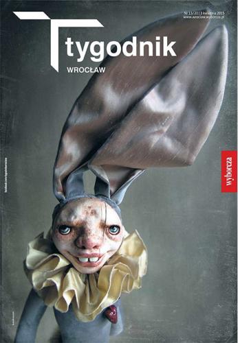 2015-04-08 / Gazeta Wyborcza / Tygodnik Wrocław