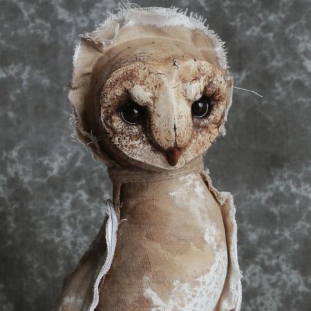 Uluka Owl