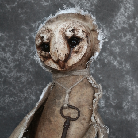 Freyna Owl